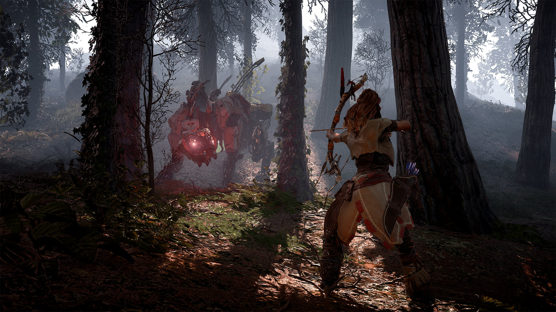 Horizon Zero Dawn Karte Ruinen.Spieletest Horizon Zero Dawn Mmobox At