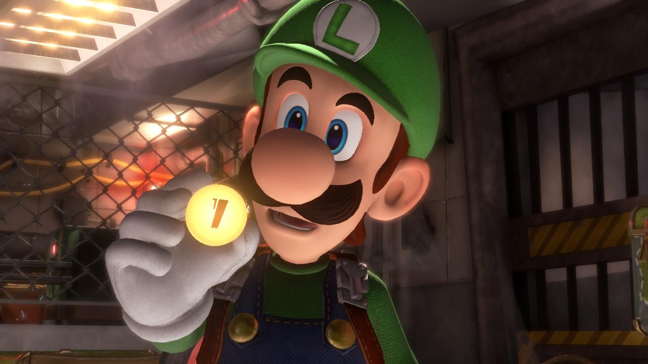 Luigis Mansion Etage Juwelen Luigi Guide And Walkthrough